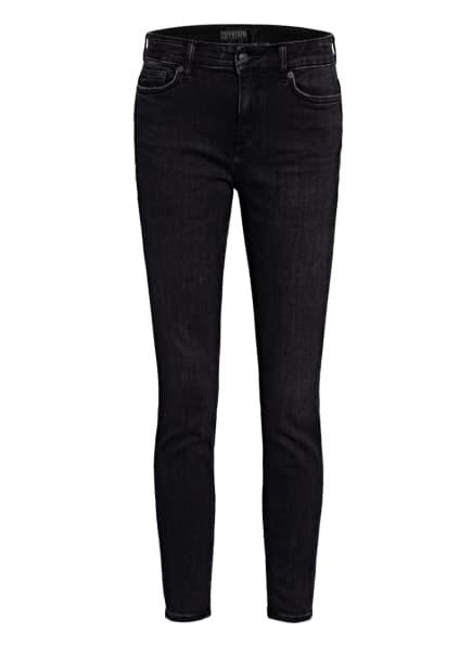 DRYKORN Skinny Jeans NEED , Farbe: 1000 SCHWARZ (Bild 1)