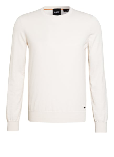 BOSS Pullover KABIRON , Farbe: ECRU (Bild 1)