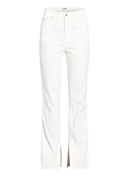 Nanushka Jeans, Farbe: WHITE (Bild 1)