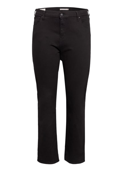 Levi's® Jeans 724, Farbe: 01 Blacks (Bild 1)