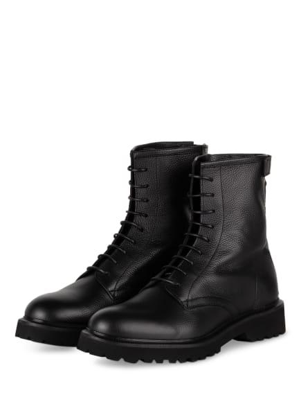 WOOLRICH Boots, Farbe: SCHWARZ (Bild 1)
