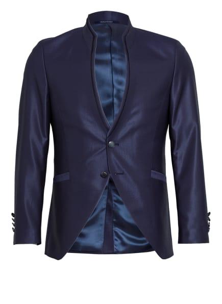 WILVORST Anzugsakko Extra Slim Fit, Farbe: DUNKELBLAU (Bild 1)