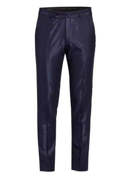 WILVORST Anzughose Extra Slim Fit, Farbe: DUNKELBLAU (Bild 1)