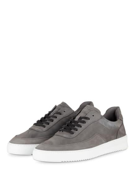 FILLING PIECES Sneaker MONDO 2.0 RIPPLE, Farbe: GRAU (Bild 1)