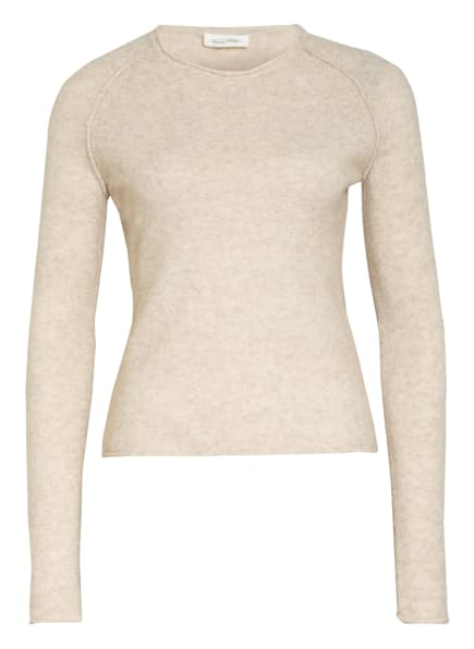 American Vintage Pullover, Farbe: CREME (Bild 1)