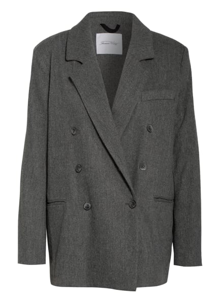 American Vintage Blazer , Farbe: GRAU (Bild 1)