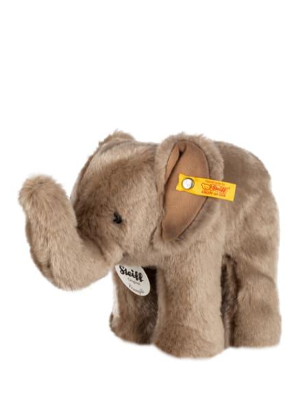 Steiff Elefant-Kuscheltier TRAMPILI, Farbe: BEIGE (Bild 1)