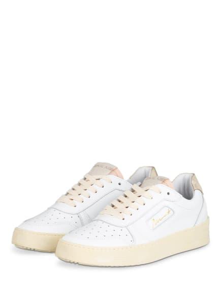 MÉLINÉ Sneaker STRA 5031, Farbe: WEISS (Bild 1)