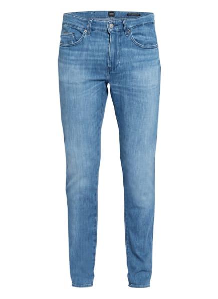 BOSS Jeans DELAWARE Slim Fit, Farbe: 440 TURQUOISE/AQUA (Bild 1)