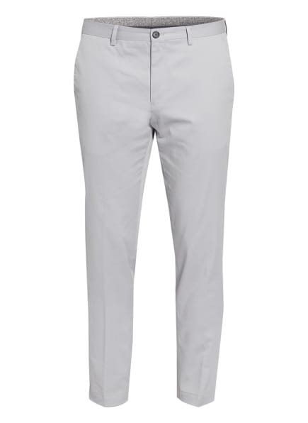 BOSS Hose STANINO Slim Fit , Farbe: HELLGRAU (Bild 1)