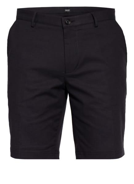BOSS Shorts SLICE Slim Fit, Farbe: SCHWARZ (Bild 1)