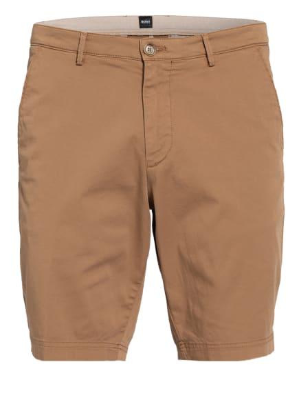 BOSS Shorts SLICE, Farbe: BEIGE (Bild 1)