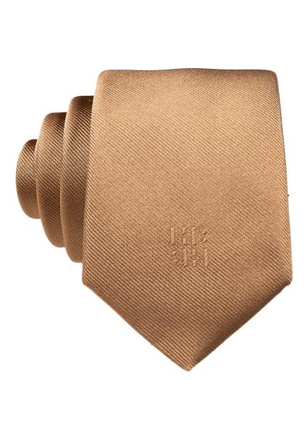BOSS Krawatte, Farbe: CAMEL (Bild 1)