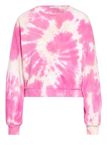 BETTER RICH Sweatshirt, Farbe: PINK/ WEISS (Bild 1)