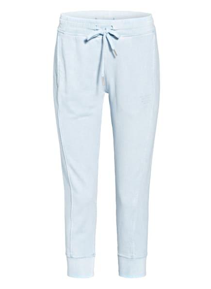 BETTER RICH 7/8-Sweatpants, Farbe: HELLBLAU (Bild 1)