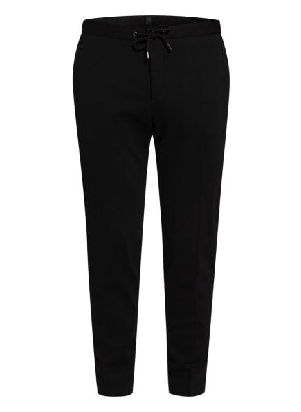 BOSS Anzughose BANKS im Jogging-Stil Slim Fit , Farbe: 001 BLACK (Bild 1)