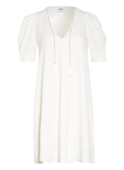 Dondup Kleid , Farbe: WEISS (Bild 1)
