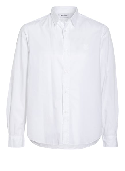 KENZO Hemd Comfort Fit, Farbe: WEISS (Bild 1)
