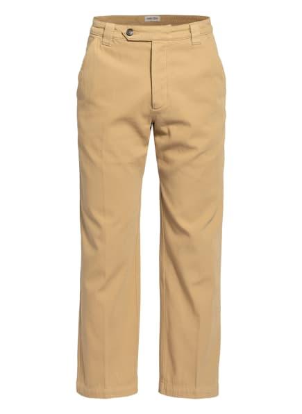 KENZO Chino Regular Fit, Farbe: CAMEL (Bild 1)