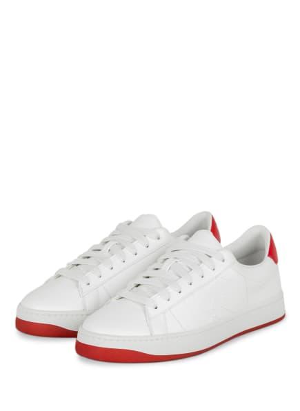 KENZO Sneaker , Farbe: WEISS (Bild 1)