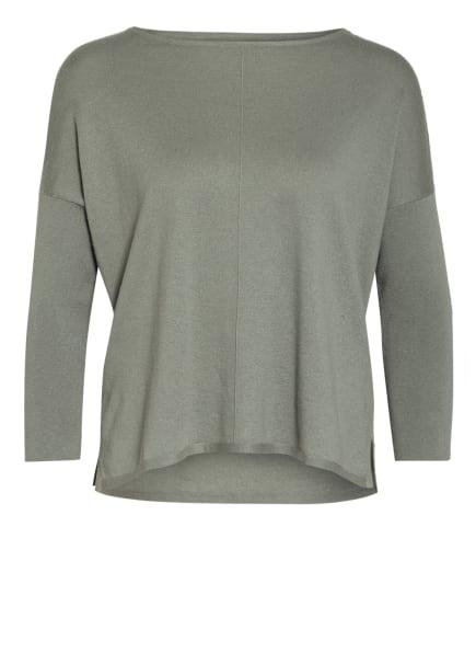 HEMISPHERE Pullover mit Cashmere, Farbe: HELLGRÜN (Bild 1)