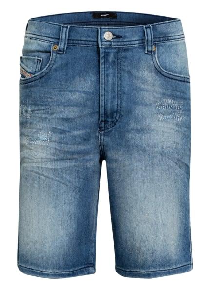 DIESEL Jeans-Shorts, Farbe: BLAU (Bild 1)