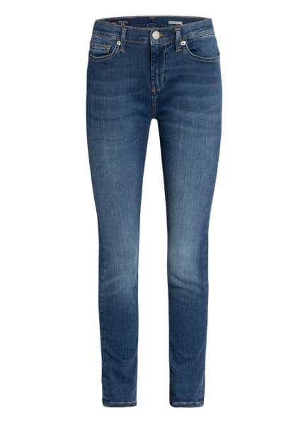 TRUE RELIGION Skinny Jeans HALLE, Farbe: 1300 DENIM BLUE (Bild 1)