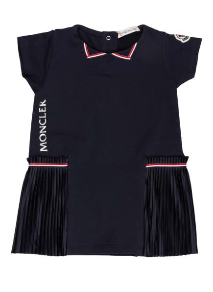 MONCLER enfant Kleid, Farbe: DUNKELBLAU (Bild 1)