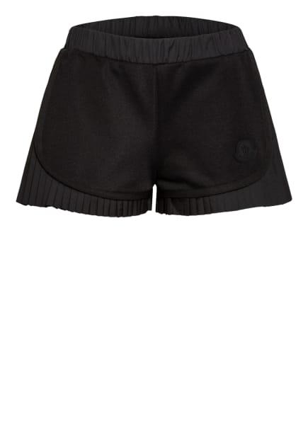 MONCLER enfant Shorts, Farbe: SCHWARZ (Bild 1)