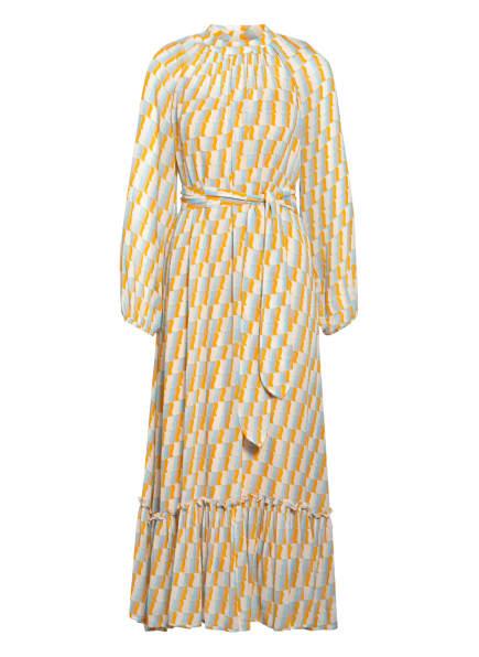 herzensangelegenheit Kleid mit 3/4-Arm, Farbe: 070 arctic pineapple (Bild 1)