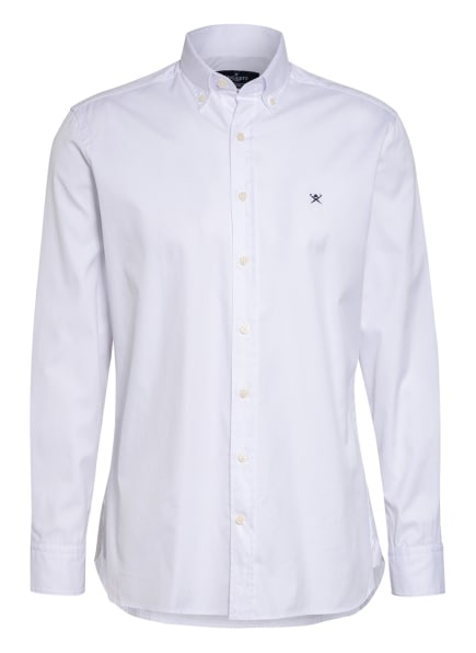HACKETT LONDON Hemd Slim Fit, Farbe: WEISS (Bild 1)