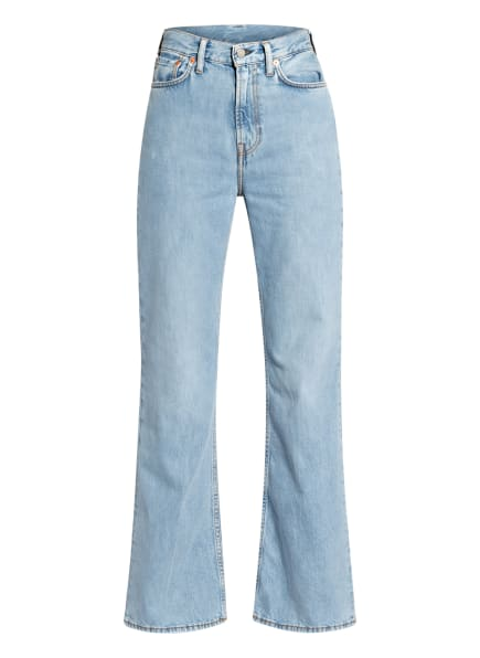 Acne Studios Flared Jeans, Farbe: 228 LIGHT BLUE (Bild 1)