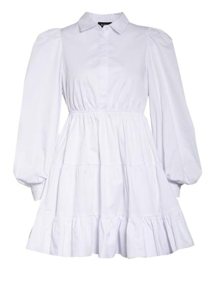 BARDOT Kleid, Farbe: WEISS (Bild 1)