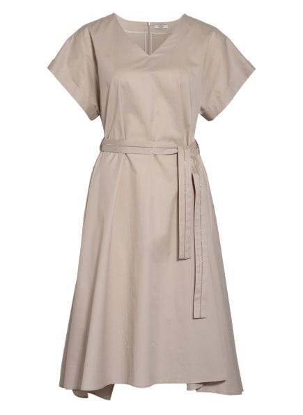 PESERICO Kleid, Farbe: CREME (Bild 1)