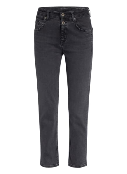 Marc O'Polo 7/8-Boyfriend Jeans, Farbe: 036 Grey Authentic Wash (Bild 1)
