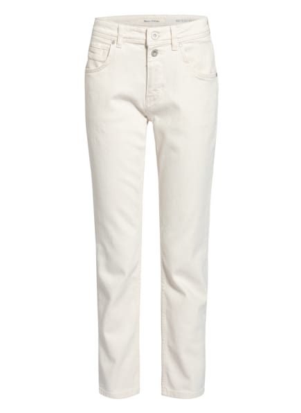 Marc O'Polo 7/8-Jeans THEDA, Farbe: 056 Ecru Organic Wash (Bild 1)