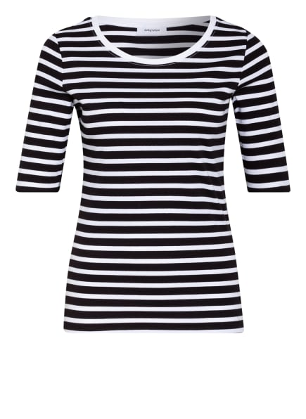 darling harbour T-Shirt , Farbe: SCHWARZ/ WEISS (Bild 1)