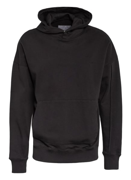 A-COLD-WALL* Oversized-Hoodie, Farbe: SCHWARZ (Bild 1)