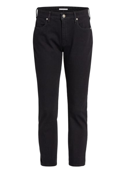 MAC DAYDREAM 7/8-Jeans SHAPE, Farbe: D999 BLACK BLACK (Bild 1)