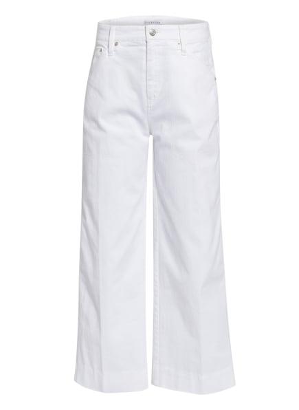 MAC DAYDREAM Jeans-Culotte AIR, Farbe: 010  White (Bild 1)