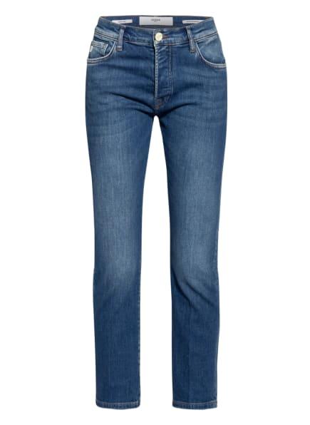 GOLDGARN DENIM Jeans AUGUSTA, Farbe: 1090 midblue (Bild 1)