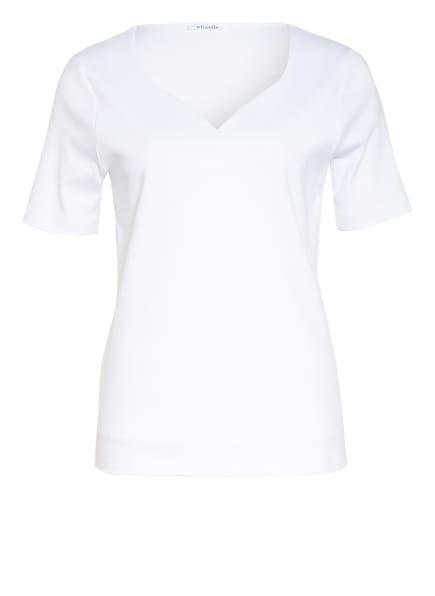 efixelle T-Shirt, Farbe: WEISS (Bild 1)