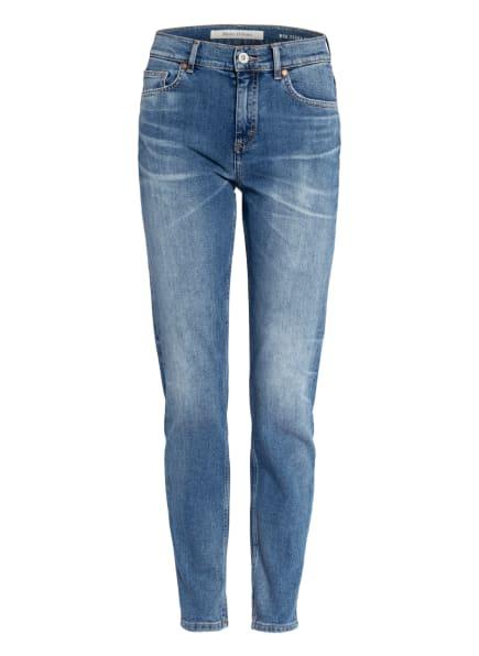 Marc O'Polo Skinny Jeans, Farbe: 035 Clean Jean Wash (Bild 1)