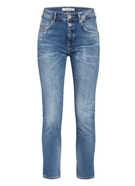 Marc O'Polo Boyfriend Jeans, Farbe: 035 Clean Jean Wash (Bild 1)