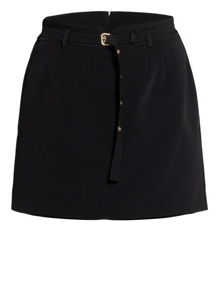 RED VALENTINO Shorts , Farbe: SCHWARZ (Bild 1)