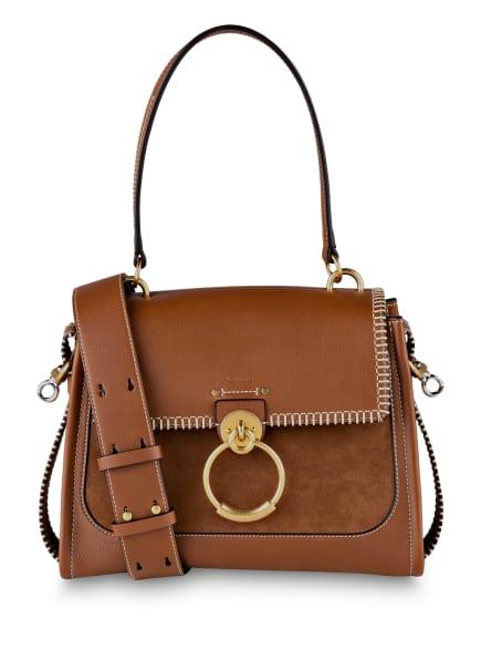Chloé Handtasche TESS, Farbe: TAN (Bild 1)