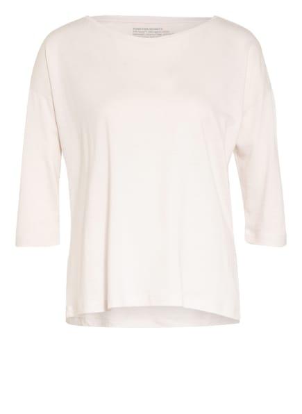 FUNKTION SCHNITT, Shirt LICA mit 3/4-Arm , Farbe: CREME (Bild 1)