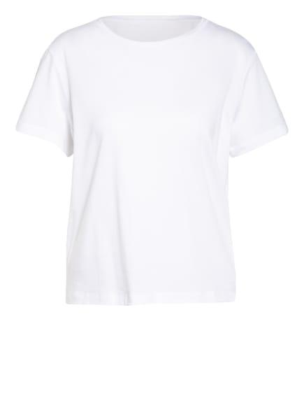 FUNKTION SCHNITT, T-Shirt TONE , Farbe: 102 BRIGHT WHITE (Bild 1)