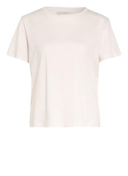 FUNKTION SCHNITT, T-Shirt TONE , Farbe: CREME (Bild 1)