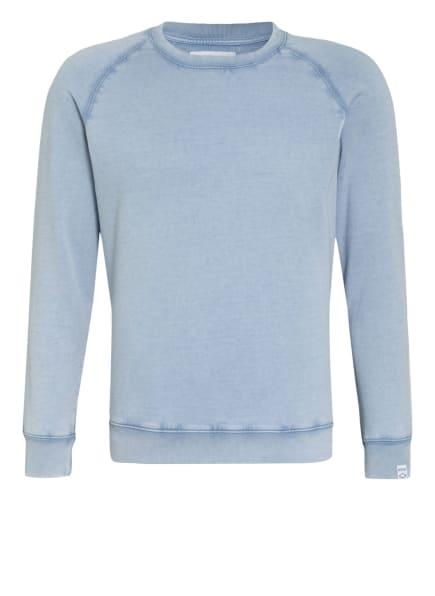 REPLAY Sweatshirt, Farbe: HELLBLAU (Bild 1)